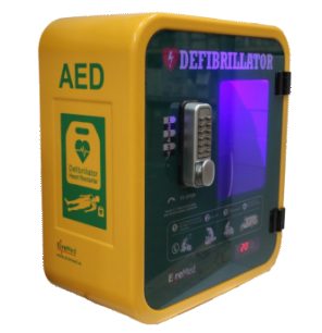 AED Cabinets and Storage